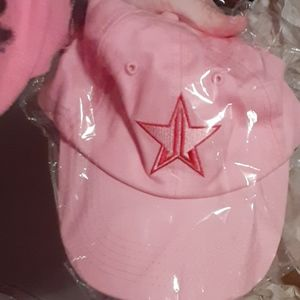 Limited edition jstar hat.